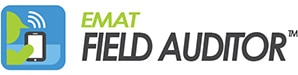 EMAT Field Auditor Badge