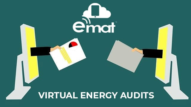 Virtual Energy Audit on the Computer